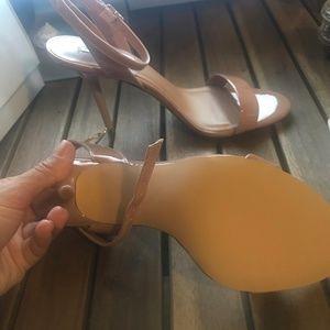 Steve Madden Shoes - Steve Madden – Indulge Sandal (Blush Color)